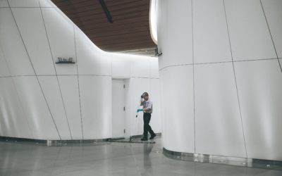 Safe and Effective Cleanroom Cleaning Solutions for the Medical Industry