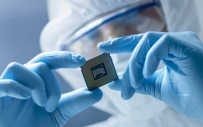 4 Microelectronics Manufacturing Applications that Rely on Cleanrooms